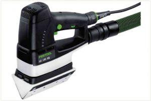 Linear sander DUPLEX LS 130 EQ-Plus