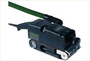 Belt sander BS 105