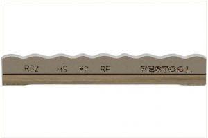 Spiral blade HS 82 RF