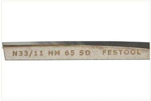 Spiral blade HW 65