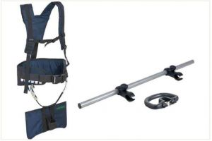 Carrying harness TG-LHS 225