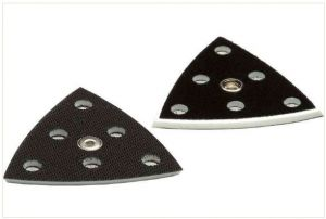 Sanding pad SSH-STF-V93/6-H/2