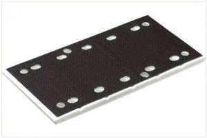 Sanding pad SSH-STF-115x221/10 RS 1 C