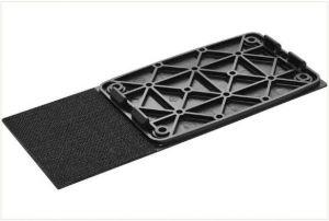 Flat sanding pad SSH-STF-LS130-LL195