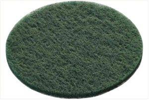Sanding vlies STF D150 green VL/10 Vlies