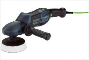 Rotary polisher RAP 150-21 FE SHINEX