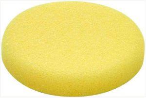 Polishing sponge PS STF D80x20 YE/5
