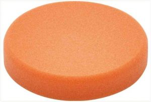 Polishing sponge PS STF D80x20 OR/5