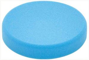 Polishing sponge PS STF D125x20 BL/5