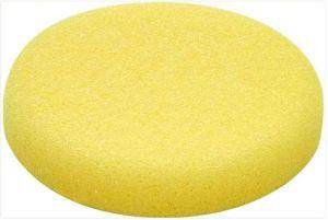 Polishing sponge PS STF D180x30 YE/5