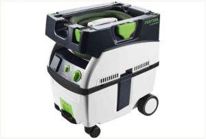 Mobile dust extractor CTL MIDI CLEANTEC