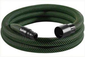 Suction hose D 27/32x5,0m-AS/CT