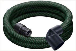 Suction hose D 27/32x3,5m-AS-90°/CT