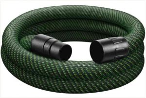 Suction hose D 36x3,5m-AS/CT