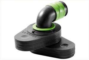 Vacuum clamping nozzle CT-W