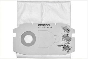SELFCLEAN filter bag SC FIS-CT MIDI/5