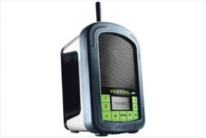 Digital radio BR10 DAB+ SYSROCK