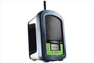 Radio digitale BR 10 DAB+ SYSROCK