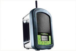 Digital radio BR10 SYSROCK