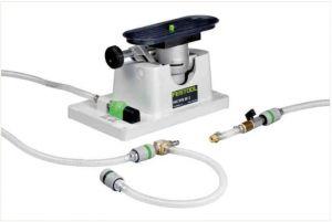 Vacuum unit VAC SYS SE 2