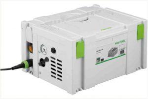 Pompa per vuoto di bloccaggio a ventosa VAC SYS VP