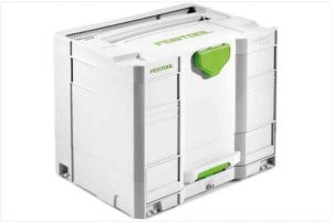 SYSTAINER T-LOC SYS-Combi 3