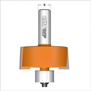 Rabbeting router bits 735.318.11