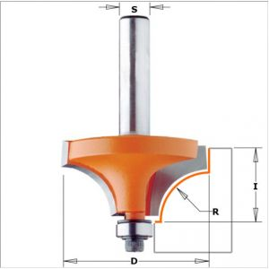 Beading router bits 739.190.11